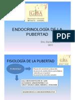 EndocrinologiadelaPubertad