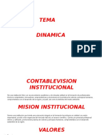 Trabajo Plan Contable