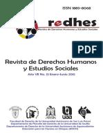 Teorias Dos Direitos Humanos Entre o Rel