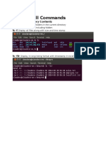Shell Commands 1
