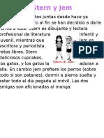 El Diario de Estela