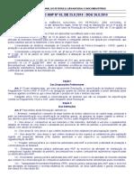 Resolução ANP n. 45-2014 (Especificção Do Biodiesel)