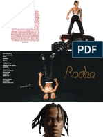 Digital Booklet - Rodeo