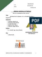 Administración Grupo 03