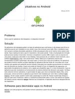 Como Remover Aplicativos No Android 16407 o4t77k