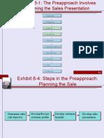 Chap07 Preapproach