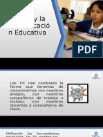 Comunicación Educativa 1