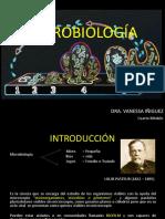 MICROBIOLOGÍA introduccion