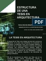 estructuradeunatesisenarquitectura-140927172153-phpapp01.pptx