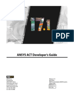ANSYS ACT Developers Guide.pdf