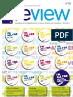 EWI Review 10 / May 2010
