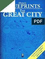 Blueprints - The Great City - Biblioteca Élfica