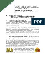 MODELO DE PLANEACIÓN PUBLICITARIA