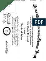 uwsp degree rotated