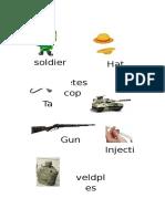 Alat Tentara