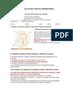 Preguntas Placenta y Anexos Extraembrionarios