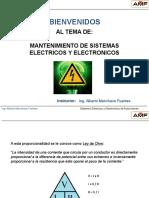 Simbologia Electrica Basica Presentacion