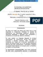 Museo Regional de Querétaro Cv Hl