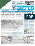 Edicion Impresa El Siglo 24-07-2016