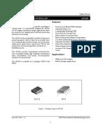 AP3101 Green PWM Controller