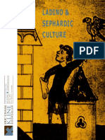 Ladino & Sephardic Culture