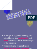 Shear Wall