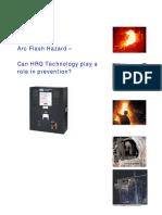 HRG - Arc Flash Hazard.pdf