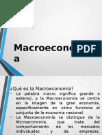 MACRO ECONOMIA DE LA UNIVERSIDAD NACIONAL DEL CENTRO DEL PERU