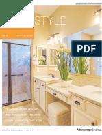 Albuquerque Journal Homestyle 07/24/2016