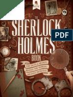 The Sherlock Holmes Book - 2016 UK