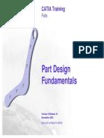partdesign_solidmodelling CATIA V5