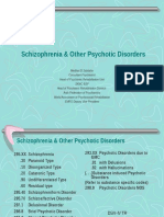 Psychotic Disorders Medhat