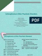 Psychotic Disorders Medhat