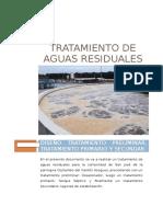Tratamiento de Aguas Residuales (1)