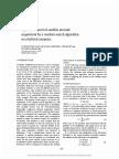 Optimal control for satelitte attitude