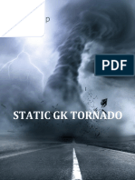 Static G.K. Tornado AVIK