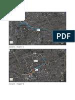 Araneta - Project Qc Route