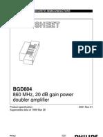 BGD804