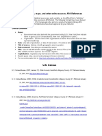 APA Census and statistical sources.doc