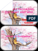 Intro to Guidance and Counseling