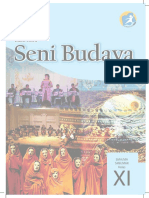 Buku Pegangan Guru Seni Budaya SMA Kelas 11 Kurikulum 2013