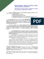 25-AGOSTO-2015+PONENCIA+ACTUALIZADA+ACCESO+AL+TO+Y+ABOGACIA+JOVEN