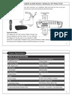 Videocon D2H Manual