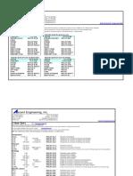 XSteam Excel v2.6 US