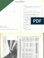 lo studio delle piante e la progettazione degli spazi negli alloggi minimi