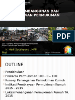 246447980-Rencana-Pembangunan-dan-Pengembangan-Permukiman-Tahun-2015.pptx