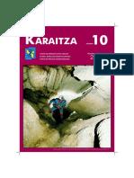 Revista Karaitza - 10