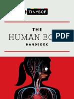 Human Body Handbook