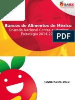 Bancos de Alimentos de México1