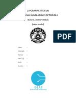 Format Cover Praktikum 2016